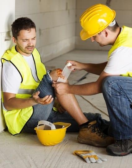 Abogados de Lesiones en el Trabajo en Houston
