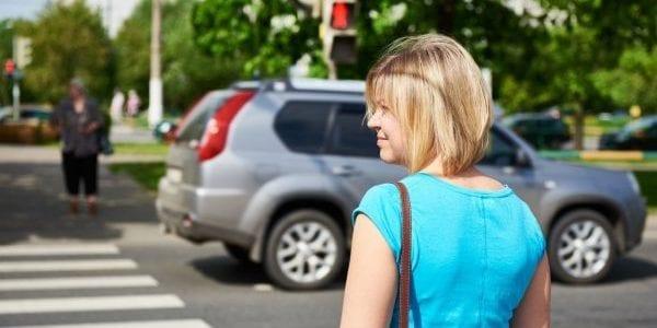 Abogados de Accidentes de Peatones en Houston  Lopez