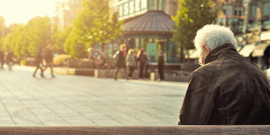 Negligencia en Residencias de Ancianos