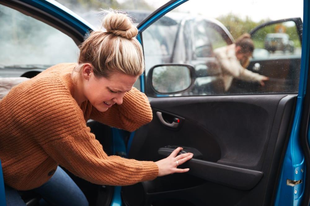 Abogado de Accidentes de Auto en Houston