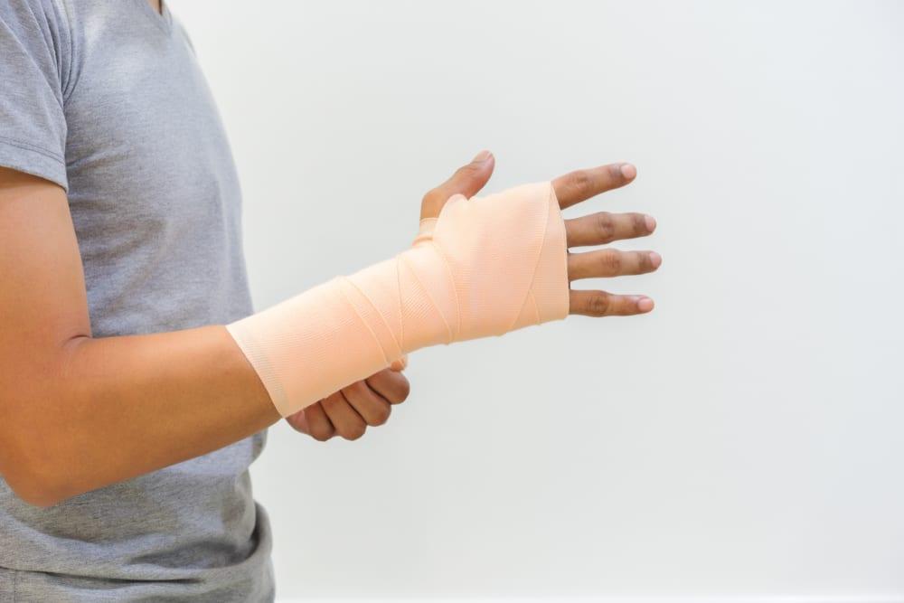 Abogado de lesiones personales en Houston