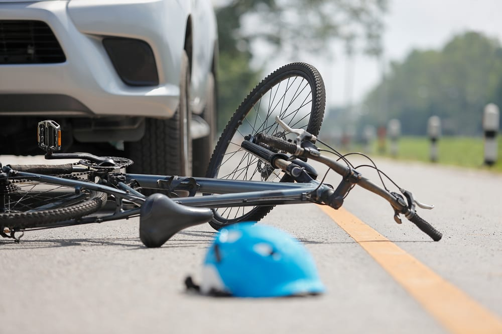 Abogado de accidentes ciclistas en Houston